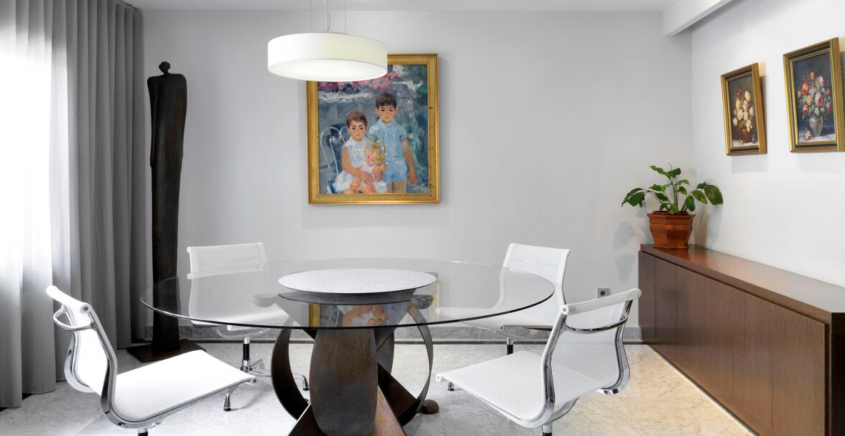 Galow Arquitectura saludable interiorismo lujo residencial well-cabecera