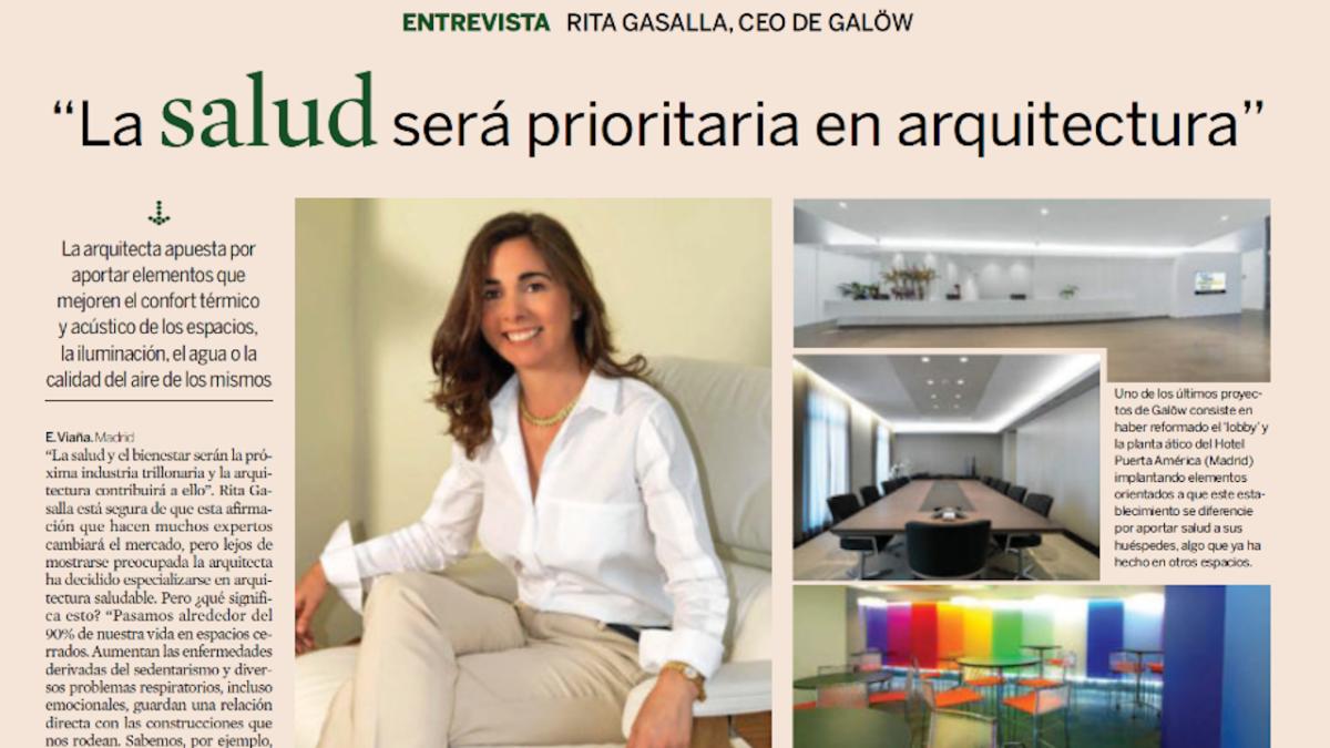 Expansión – Arquitectura saludable – Rita Gasalla