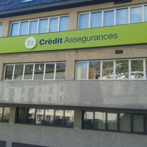 Sede Assegurances Andorra