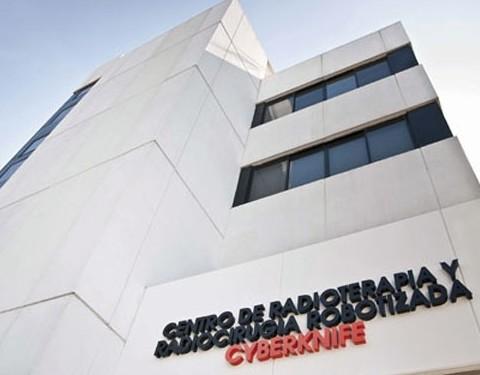 Clínica Oncológica IMO. Madrid