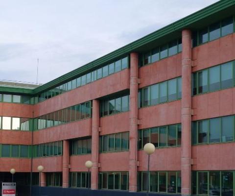 Remodelación Sede Reparalia Madrid
