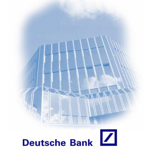 Deutsche Bank - Sedes y oficinas bancarias