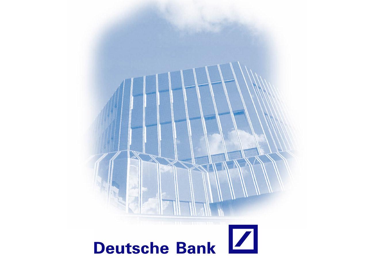 Deutsche bank sedes y oficinas bancarias gal w for Oficinas de deutsche bank
