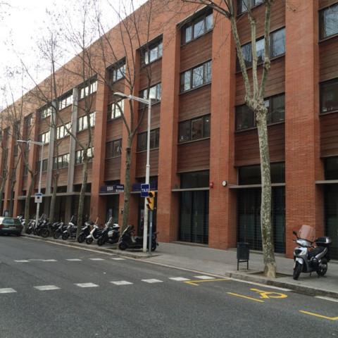 Oficinas Pelayo Barcelona