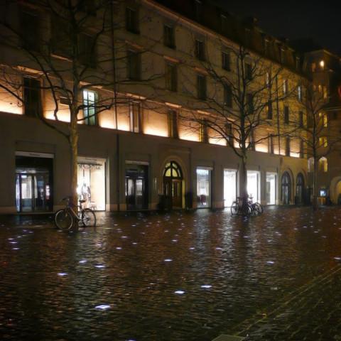 Sede Banca Privada para Banque PIM en Ginebra