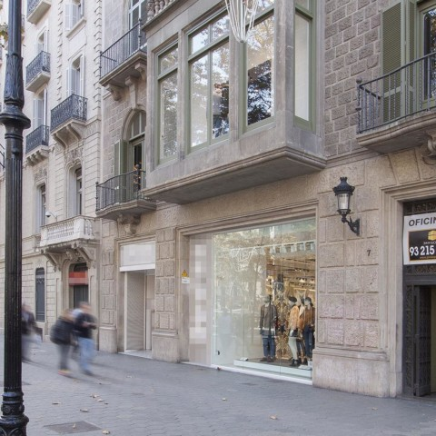 Oficinas Banca Privada para Banco Alcalá