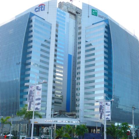 Sede Banca Privada para Credit Andorrá Panamá