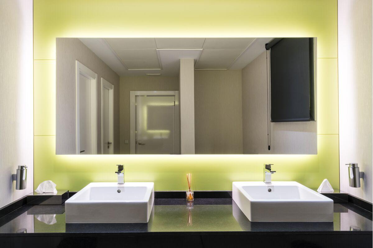 Galow Arquitectura interiorismo biofilia well baños