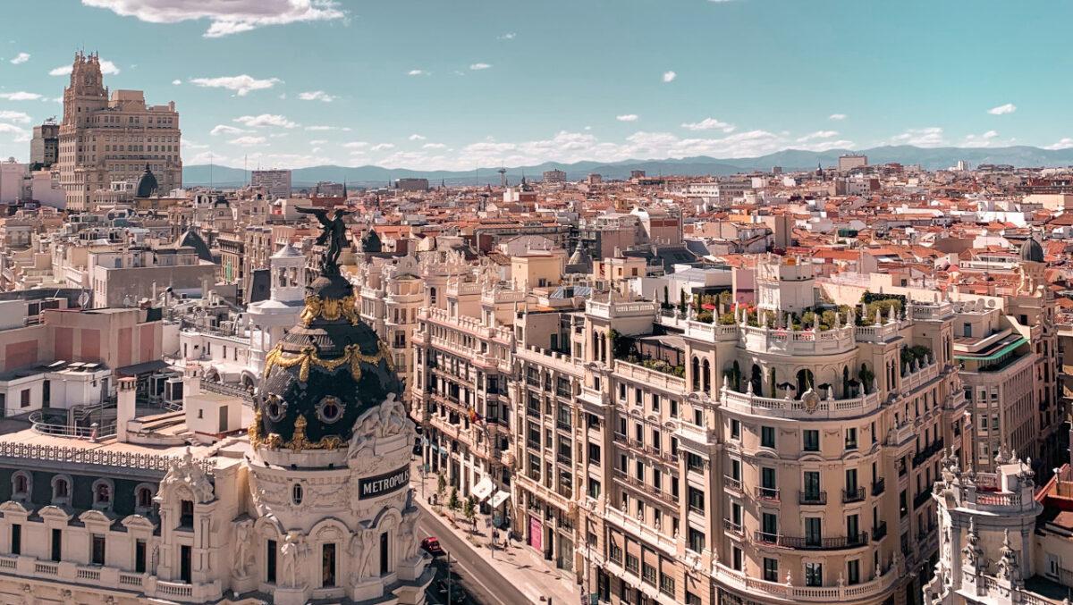 Ciudades: por un urbanismo saludable – por Felipe Fernández
