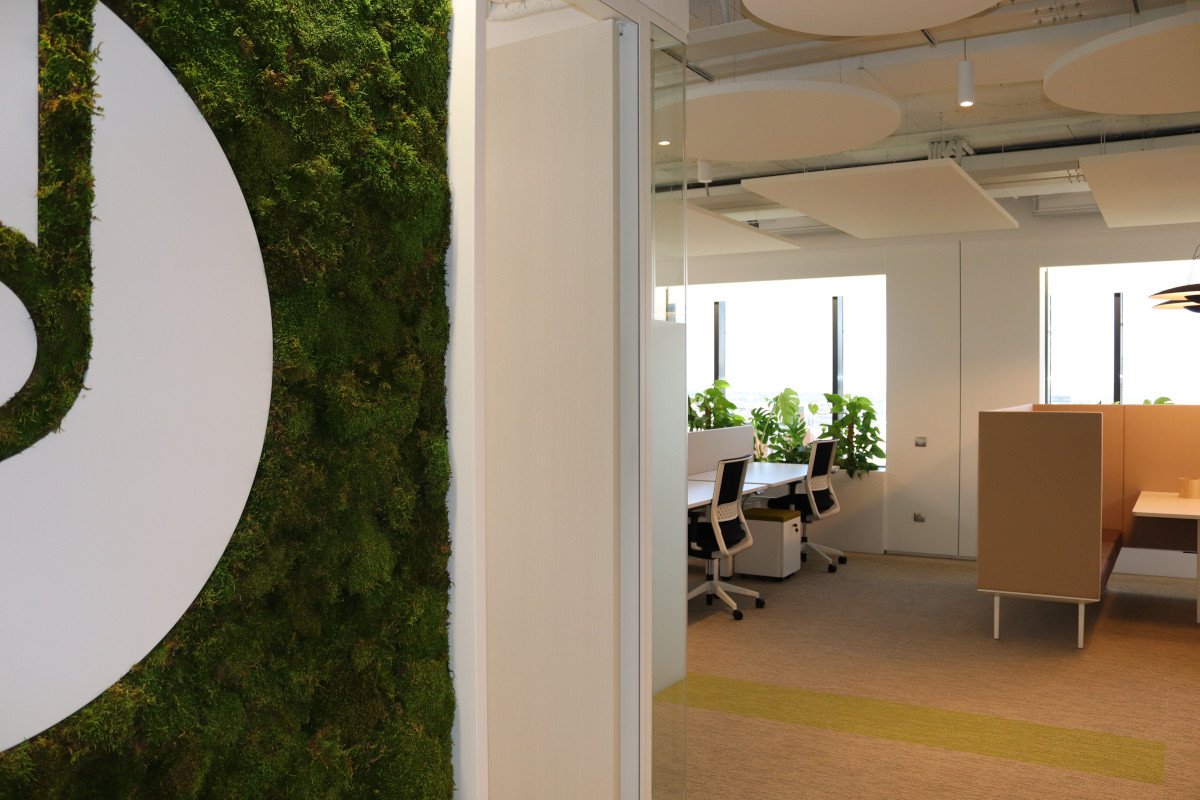 10 Jazzpharma Madrid Hq Galow Healthy Smart Workplace Ergonomy Mind Biophilia
