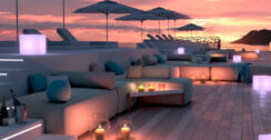 Proyectos Hoteles