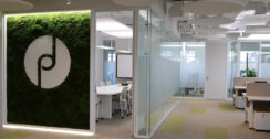 Proyectos Oficinas Smart Offices