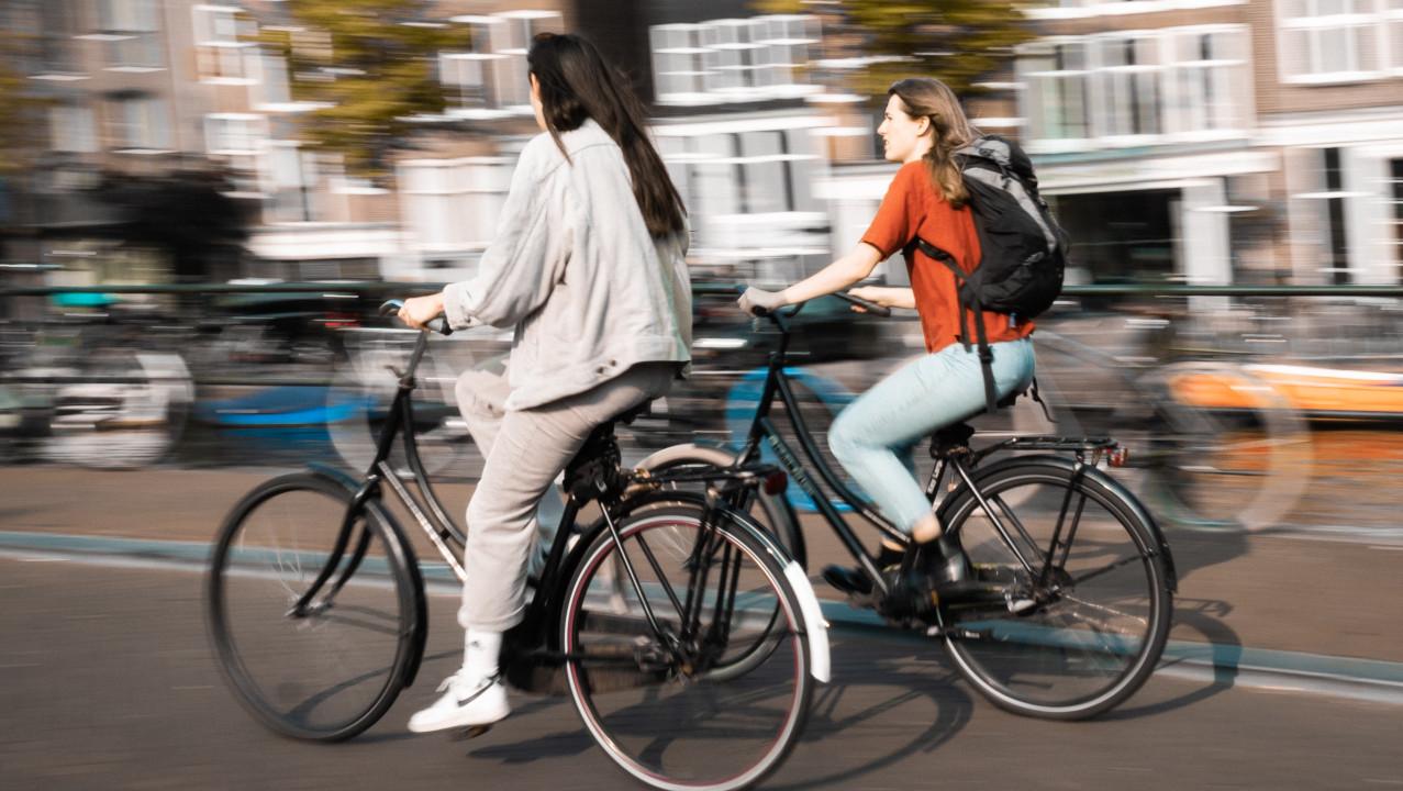 Healthy Smart City