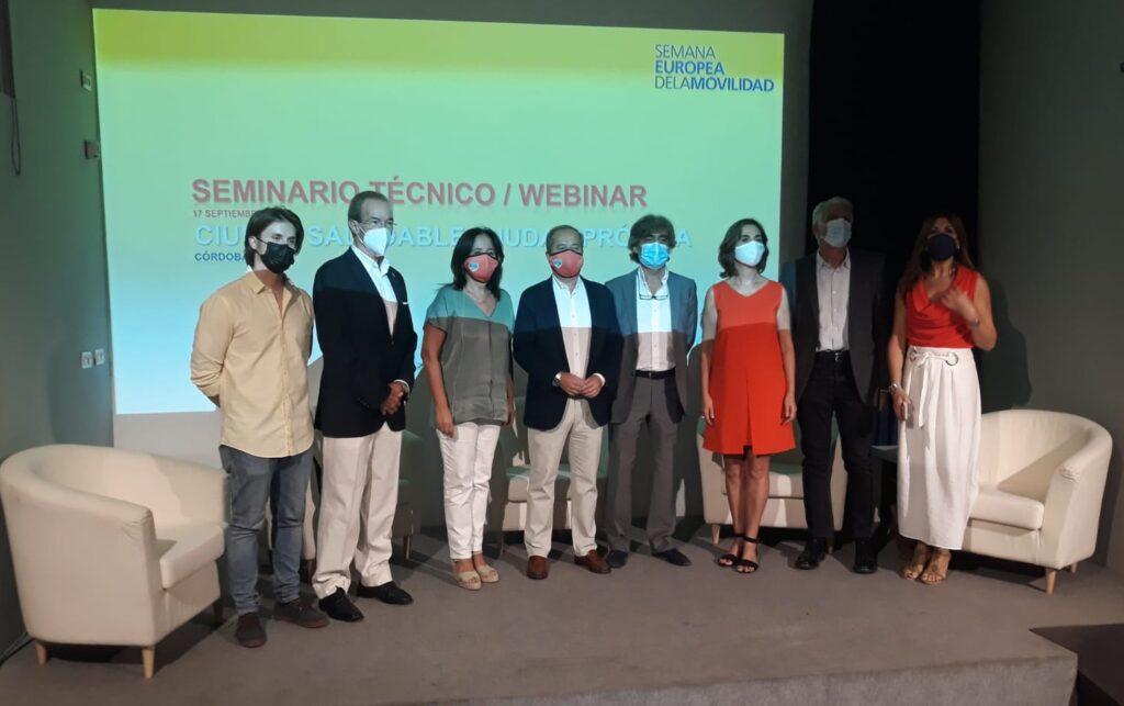 Seminario Córdoba 1